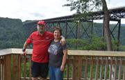 26th Aug 2020 - A bridge too far!