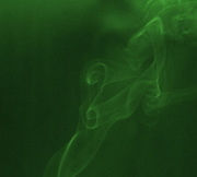 31st Aug 2020 - smoke attempt 1