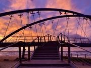 31st Aug 2020 - Nice sunset