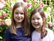 1st Sep 2020 - Granddaughters