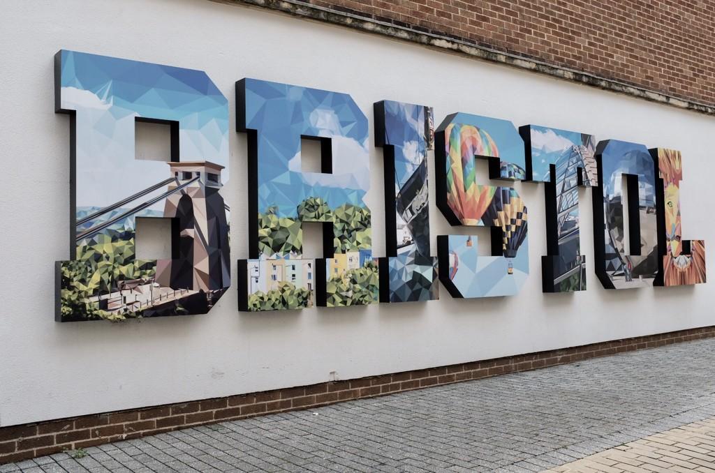 Bristol  by photopedlar