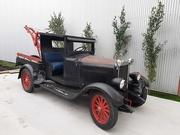 1st Sep 2020 - Vintage Truck