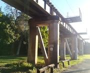 2nd Sep 2020 - Railway bridge