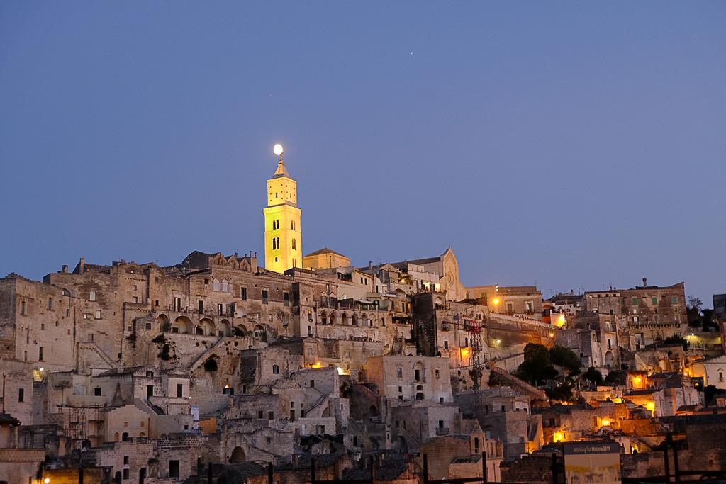Matera, Basilicata by caterina