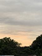 2nd Sep 2020 - Sunrise