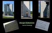 23rd Aug 2020 - The mysterious Georgia Guidesstones
