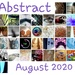 Abstract August 2020
