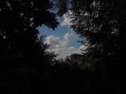 1st Sep 2020 - Cloudscape