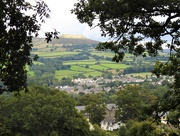 1st Sep 2020 -  Crickhowell and Table Mountain