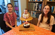 2nd Sep 2020 -  Happy Birthday Hettie