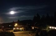 1st Sep 2020 - Full Moon