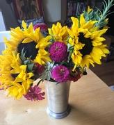 3rd Sep 2020 - $4 Sunflowers!