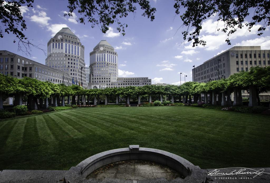 Proctor & Gamble Complex by ggshearron