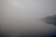 2nd Sep 2020 - Foggy Morning