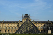 2nd Sep 2020 - Louvre