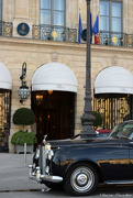 3rd Sep 2020 - Ritz, Paris