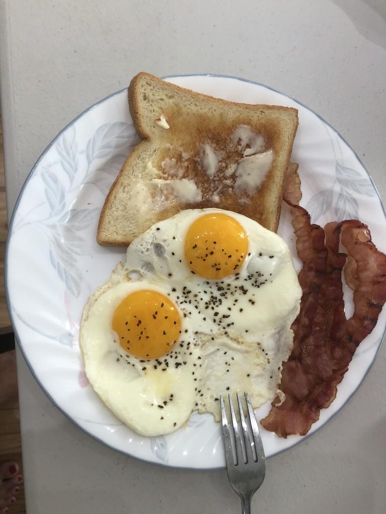 Breakfast! by judyks