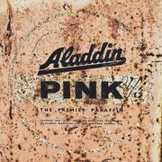 4th Sep 2020 - Alladin Pink Premier Paraffin