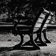 29th Aug 2020 - Public Bench