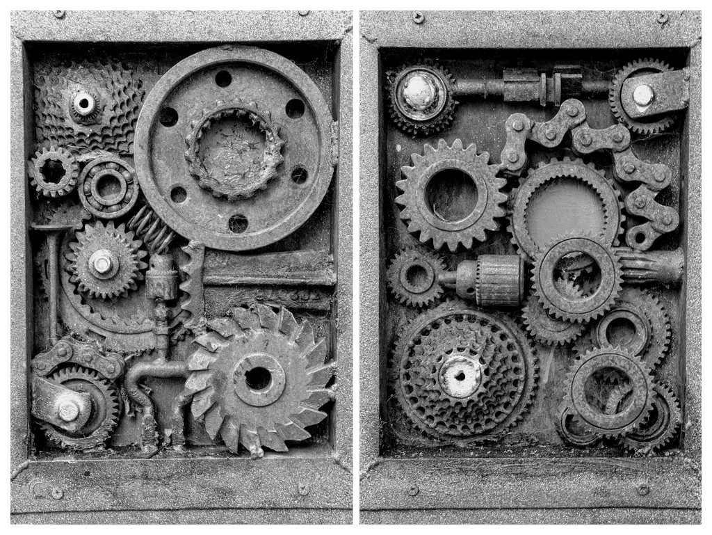 Cogs by 4rky