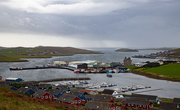 4th Sep 2020 - Scalloway Harbour