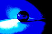 4th Sep 2020 - blue