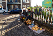 4th Sep 2020 - 0904 - The Coconut Seller