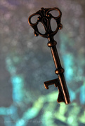 4th Sep 2020 - skeleton key