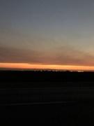4th Sep 2020 - Evening Sky