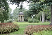 4th Sep 2020 - Doddington Hall Gardens