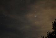 4th Sep 2020 - Night Sky