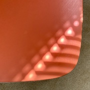 6th Sep 2020 - New light on seventies stool :)