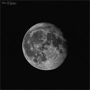 5th Sep 2020 - Lunarscape