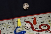 6th Sep 2020 - S = Snakes & Ladders