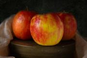 6th Sep 2020 - apples