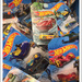 Hot Wheels have been hot for decades