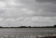 6th Sep 2020 - Tempory a lake