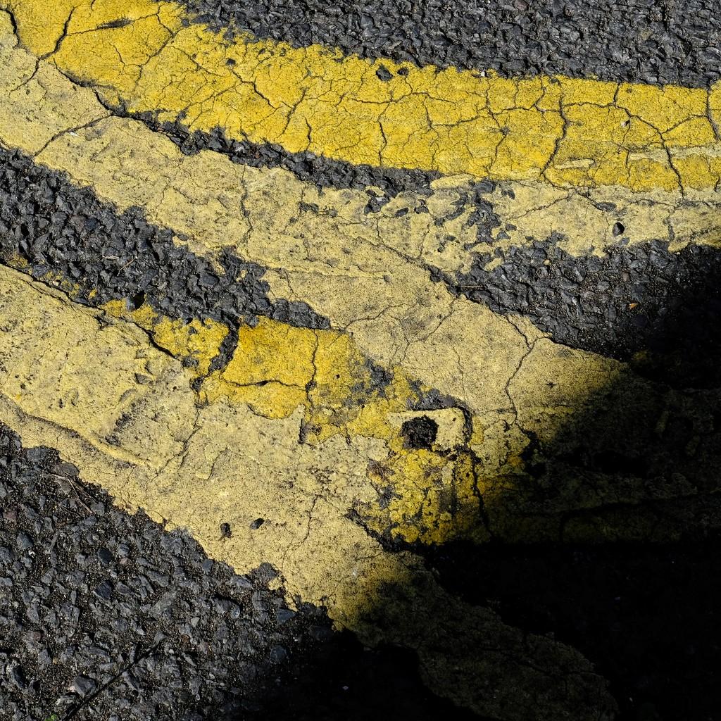 Roadmark mayhem by 4rky