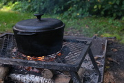 6th Sep 2020 - Campfire Cooking - nf-sooc-2020