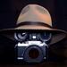 Nikon F2 Pareidolia