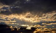 7th Sep 2020 - Sunrise in the Desert