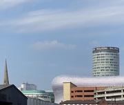 27th Aug 2020 - Birmingham icons