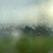 8th Sep 2020 - Landscape in bokeh