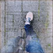 9th Sep 2020 - Walking