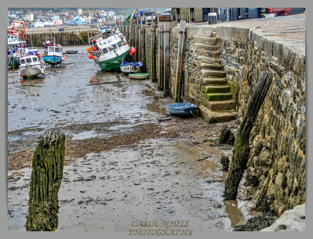 Tide's Out by carolmw