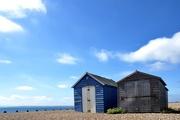 8th Sep 2020 - Beach Huts