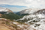 8th Sep 2020 - Top of the Rockies