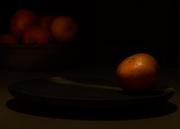 8th Sep 2020 - Dark Orange