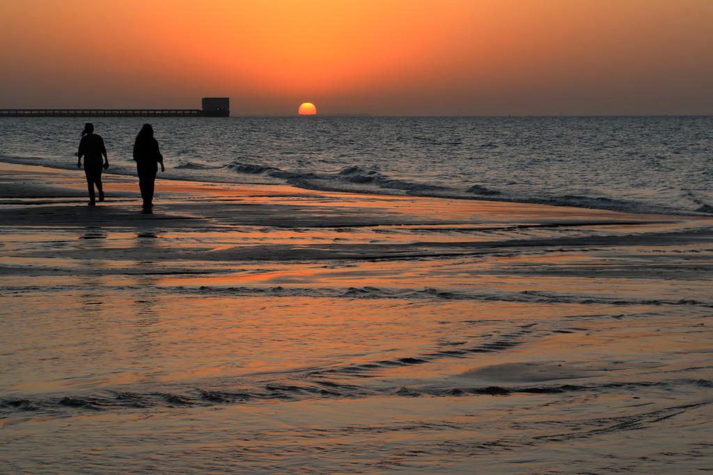 Sunset #2 by ingrid01