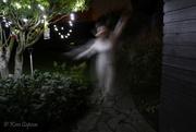 8th Sep 2020 - Dancing After Dark